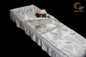 Europe Coffin Lining and Casket Lining