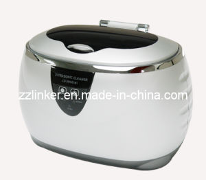 600ml Codyson CD-3800 Dental Ultrasonic Cleaner pictures & photos