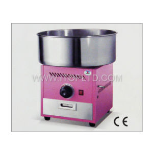 Commercial Stainless Steel Gas Cotton Candy Machine (CDM-11G) pictures & photos