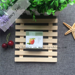 China Supplier Natural High Quality Beauty Bath Soap pictures & photos