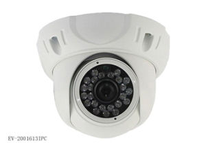 IP Security Cameras Dome Surveillance Vandal Proof pictures & photos