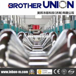 Best Quality Fully Automatic Three Wave Highway Guardrail Machinery pictures & photos