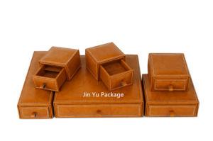 Brand New Custom Luxury Elegant Mini Jewelry Gift Paper Boxes pictures & photos
