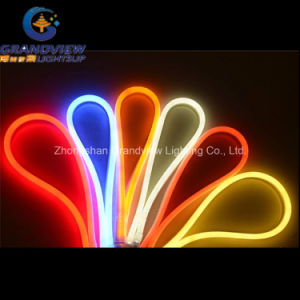 12*23mm LED Neon Flexible Tube Light pictures & photos