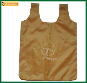 Reusable Shopping Tote Vegetable Bags Polyester Bag (TP-SP084) pictures & photos