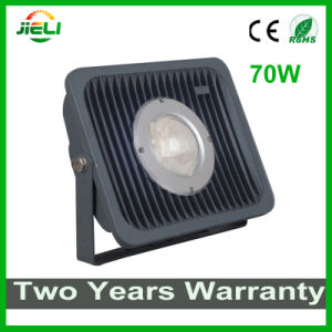 Outdoor 70W LED Floodlight with Lens pictures & photos