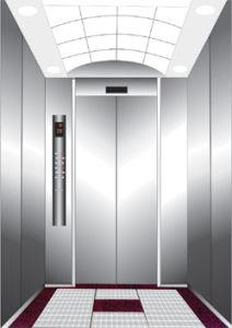 Mrl Passenger Elevator pictures & photos