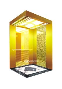 Residential Passenger Lift Price pictures & photos