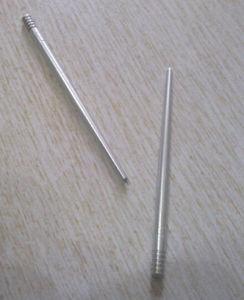Carburetor Oil Pin