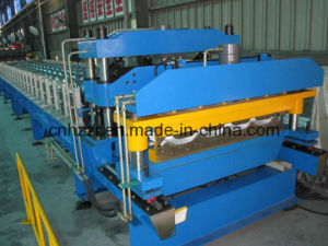 Roof Tile Forming Machine