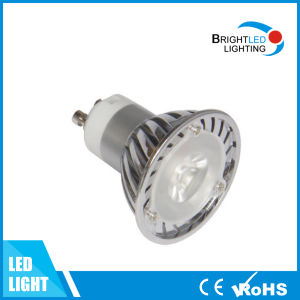 Hot Sharp Chip COB/SMD LED Spotlight GU10/MR16 (BL-SPCOB-5W/7W/9W) pictures & photos