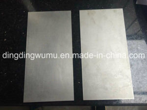 Pure Molybdenum Square Sheet for Reflection Shield pictures & photos