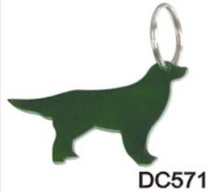 Bottle Opener/ Keychain/ Aluminum Opener /Promotion Gift