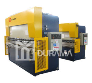 Durama Traditional Bending Machine with Best Quality pictures & photos