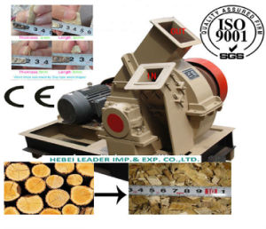 Disc Type Wood Chipper with CE Certificate (MP) pictures & photos