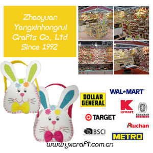 Easter Decoration (ZY13L877-1-2) pictures & photos