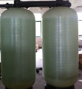 2472 FRP Fiber Glass Tank for RO Water Purification System pictures & photos
