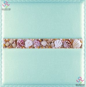 3D Wall Panel 1126 with Real Shells for Interior Decoration pictures & photos