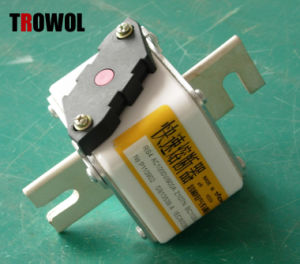 Semiconductor Fuse (RS8 Zd105N)