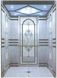 German Technology Passenger Elevator with Vvvf Drive (RLS-247) pictures & photos