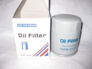 Car Oil Filter Use for Nissan Car (OEM NO. 15208-31U000)
