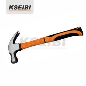 Kseibi Mater Curved/Straight Head Claw Hammer with Wooden Handle pictures & photos