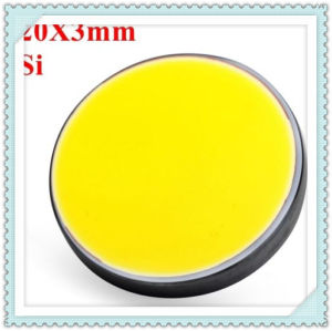 20X3mm Si Silicon Reflection Mirror for CO2 Laser Cutter Engraver pictures & photos