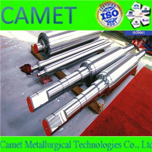 Cold Rolled Stainless Steel Forged Work Roll pictures & photos