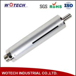 Auto Spares Parts Polishing High-Precision CNC Aluminum Machining Part