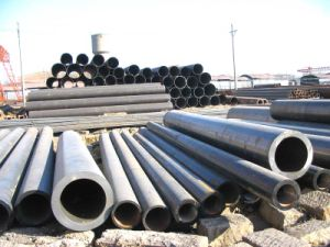 Seamless Steel Pipe Manufacturer St35 pictures & photos