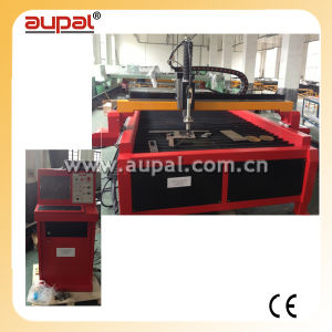 Table Type Flame and Plasma Cutting Machine for Metal (AUPAL-2000)