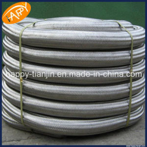 Male Female Fittings/ Flanges/ Camlock Couplings Assembled Stainless Steel Flexible Metal Hose pictures & photos