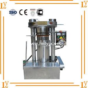 2016 Hot Sale 35-110kg Per Hour Hydraulic Oil Press Machine pictures & photos