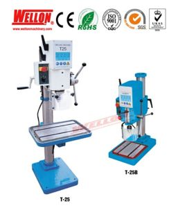 Drill Press with CE Approved (Drill press T25 T25B) pictures & photos