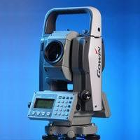 New Hight Quality Gowin Tks202 Total Station (Spanish/Portuguese/English Version Total Station) pictures & photos