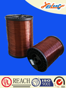 Enameled Aluminum Wire Form China Factory pictures & photos