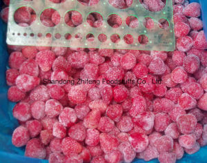 2017 Chinese Frozen Strawberry with Best Quality pictures & photos