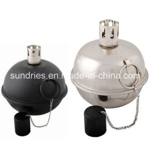 Tumble Torch / Smudge Pot / Metal Torch pictures & photos