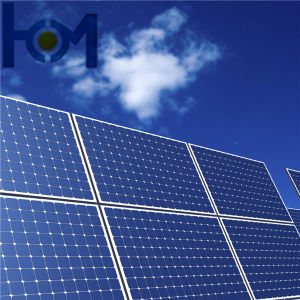 4.0mm Ar Coated Photovoltaic Tempered Glass for Solar Panel pictures & photos
