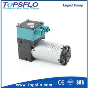 Long Life Span Low Noise Suction Pump Diaphragm Liquid Pump, Vacuum Pump pictures & photos