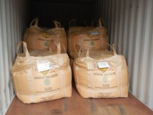 Sodium Chlorate 99% Min White Powder pictures & photos