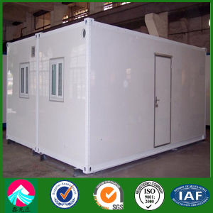 20ft Assemble Container House Connection as Office Building (XGZ-CH023) pictures & photos