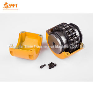 Rigid Chain Couplings for High Temperature Working Environment Machines pictures & photos