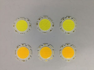 1.6 Aluminum Based COB LED PCBA (HYY-189) pictures & photos