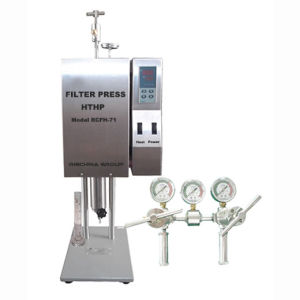 Hthp Filter Press, 500ml pictures & photos