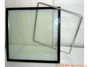 off-Line Low E Glass for Buliding Window pictures & photos