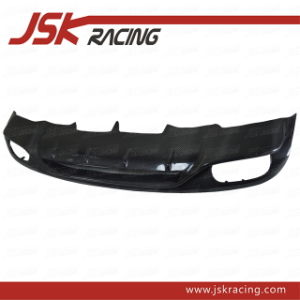 2008-2011 Abt Style Carbon Fiber Rear Diffuser for Audi A4l B8 (JSK030131)