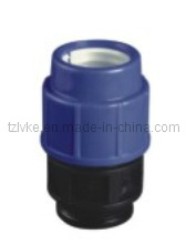 PP Female Thread Socket (GT504) pictures & photos