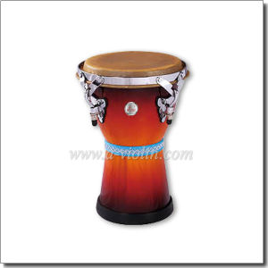 "8"" X H13"" African Djembe Drum/Wooden Djembe Drum (ADJC300SB) pictures & photos"