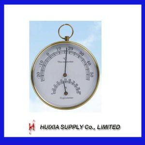 Room Thermo-Hygrometer Thermometer Hygrometer Price (HXJ-065)